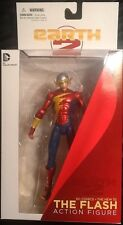 DC Comics NEW 52 Earth 2 The Flash Action Figure MINT DC Collectables
