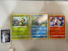 Carte Grand Jumbo Pokémon 25th Anniversario Promo Compagni D'avventura di Galar