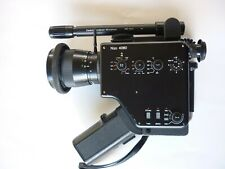 Collectable Vintage late 1970's Braun Nizo 4080 Super 8mm Sound movie camera