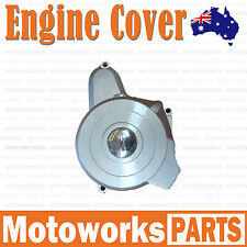Starter Motor Magneto Engine Cover Casing Case 110cc PIT Quad Dirt Bike ATV B001