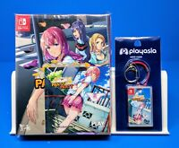 Panty Party Limited Collector's Edition (Nintendo Switch) Limited Run ENGLISH