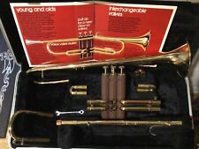 Olds Pinto Modular Trumpet