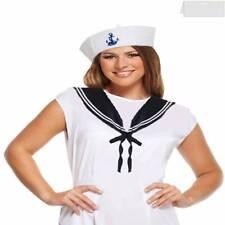 Unbranded Sailor Costume Accessories