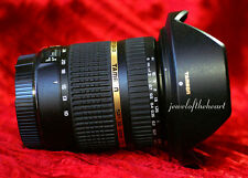 EXC+ Tamron 10-24mm DI II Wide Angel Zoom Lens for Canon T3i T4i 30D 40D 50D 60D