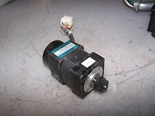NEW RELIANCE ELECTRO-CRAFT 3622-2A-N DC BRUSHLESS SERVO MOTOR