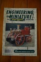 Engineering in Miniature Magazine December 1994 FREEPOST IN AUSTRALIA