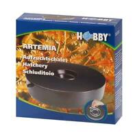 Hobby Artemia Aufzuchtschale-Zubehör Lebendfutter  Fischfutter Nauplien Aquarium