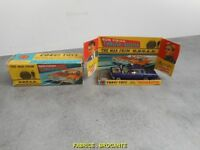 VOITURE OLDS MOBILE CORGI TOYS 497 ORIGINAL