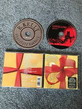 R. Kelly - Chocolate Factory (2004) Double CD Album