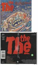CD--THE THE--    INFECTED |