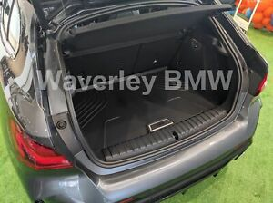 New Genuine BMW 1 Series F40 Boot Mat Fitted Luggage Liner Part 51472469099