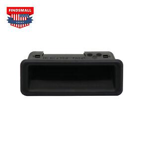 Trunk Boot Lid Pushbutton Tailgate Hatch Switch for BMW E90 E60 E70 E82 E88