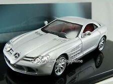 Mercedes Slr Mclaren Sports Car Model 1/43Rd Scale Racing Supercar Mint ^*^