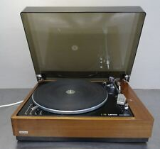 vintage hifi record player - Lenco L-78 turntable Plattenspieler - Swiss made