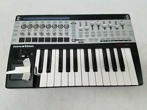 Novation 25SL MKII USB MIDI Keyboard Controller