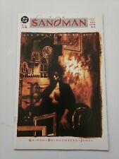 Sandman #16 (Jun 1990, DC)
