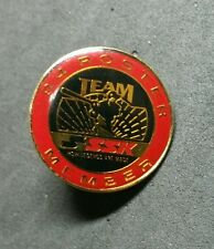 94 SSK Rooster member baseball / Softball Taiwan club ? Pin Badge