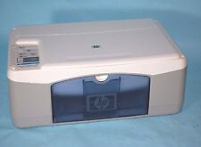 HP DeskJet F380 All-in-One Printer NO CORDS - WORKS GREAT