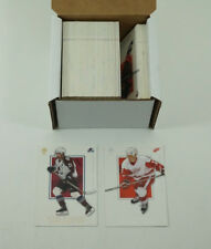 2002-03 Private Stock Reserve Hockey Set w/o SP's (1-100)