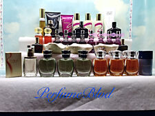 MEXID PERFUME LOT OF 40 PCS MEN AND WOMEN FOR DETAIL PLEASE SEE DESCRIPTION