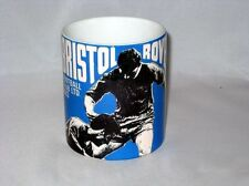Bristol Rovers Football Programme Collectors Great New MUG