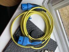 VOLVO / MENNEKES V60, XC40, XC60 & XC90 MODE 2 8m CHARGING CABLE 32208588