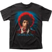 JIMI HENDRIX Both Sides Of The Sky T SHIRT M-L-XL-2XL New Official Impact Merch