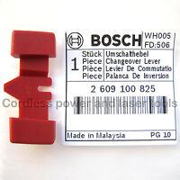 Bosch Forward Reverse Switch GSR GSB 12 10.8V-2-Li PS 21 31 130 Drill 2609100825