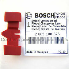 Bosch Forward/Reverse Switch Slide for PS 130 Impact Drill Driver 2 609 100 825