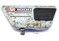 Moto Guzzi V 1000 Convert VG Bj.1976 - Seitenverkleidung Seitendeckel rechts