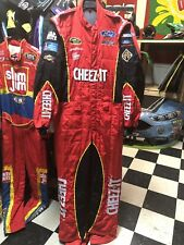 Greg Biffle Cheez-it Sparco SFI Nomex Race Used Pit Crew Firesuit