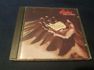 Stranglers - Live [X-Cert] - Album Musik CD