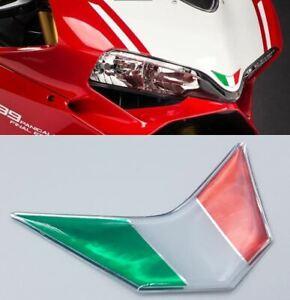 Aufkleber, Sticker - Italia - Ideal für Ducati Panigale