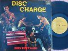 Boys Town Gang ORIG OZ LP Disc charge NM '82 RCA VPL16647 Disco Pop