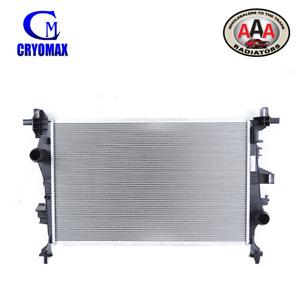 AAA (CRYOMAX) RADIATOR Fits FIAT 500X 1.4L/JEEP RENEGADE B1,BU (2014 - on)