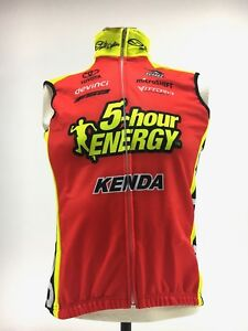 Winter Thermal Cycling Vest by Suarez XS size New!