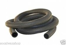 "Vacuum Hose 15' x 2"" Mr. Nozzle Shop Vac Industrial No Cuff GRAY M315-2"