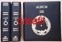 Album PLACAS CAVA, BEUMER*-BBB* con 15 HOJAS. Para 540 Placas