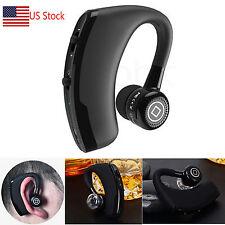 Hd Stereo Bluetooth Headset Wireless Car Headphone For Motorola Lg G3 G4 iPhone