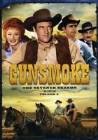 Gunsmoke - Gunsmoke: The Seventh Season Volume 2 [New DVD] Boxed Set, Full Frame