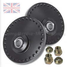 FITS PEUGEOT 309 & TALBOT SUNBEAM FRONT ADJUSTABLE SUSPENSION TOP MOUNT (PAIR)