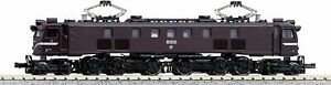 Microace A1709 JNR Electric Locomotive EF58-35 Brown/ Cold Region (N Scale) MWM