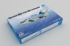 Trumpeter 01680 1/72 Russian MiG-31B/BM Foxhound