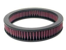 K&N Replacement Air Filter for Mitsubishi Colt Mk1 1.2i (1978 > 1984)