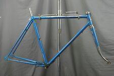 Motobecane Road Bike Frame Medium Vintage With Fork Race Gravel Touring Charity!