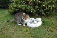Wasser Trinkbrunnen Katzen Tränke Behälter Kunde Trink Gefäss Hunde Napf S204100