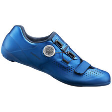 Shimano SH-RC500SB Men's Road Cycling Shoes, Blue