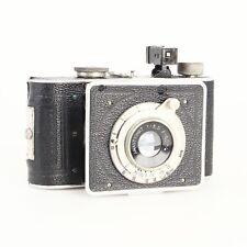 :Foth Derby III 127 Film Camera w/ Anastigmat 50mm f3.5 Lens