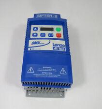 Lenze ESV371N02YXB AC Tech SM Vector Drive 1Ph 240V 5.1/2.9A 50-60Hz ! WOW !