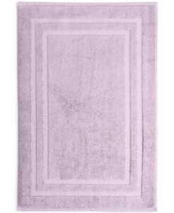Ralph Lauren Palmer 31″ x 21″ Tub Mat – Purple